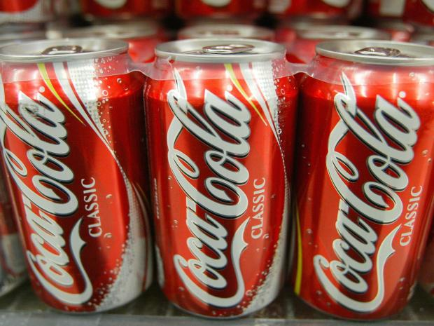 OMG! Human poop found in Coca-Cola cans at manufacturing