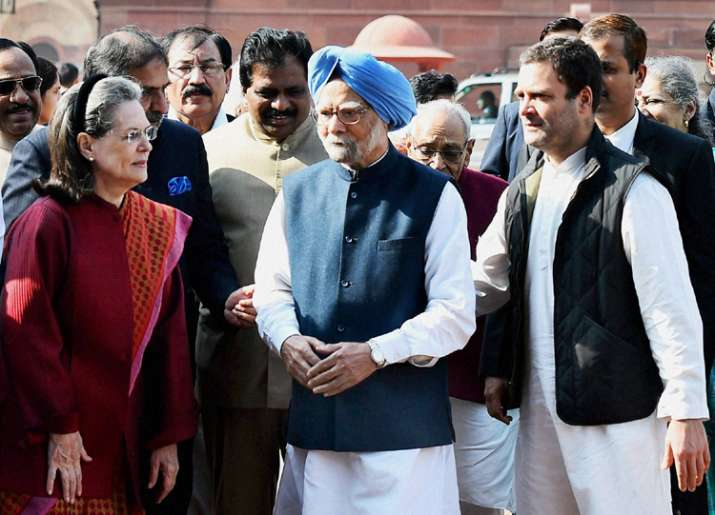 A strong Congress in Opposition is essential for Indian