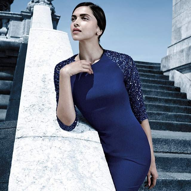 India Tv - Deepika Padukone launched her fashion label in collaboration with Van Heusen
