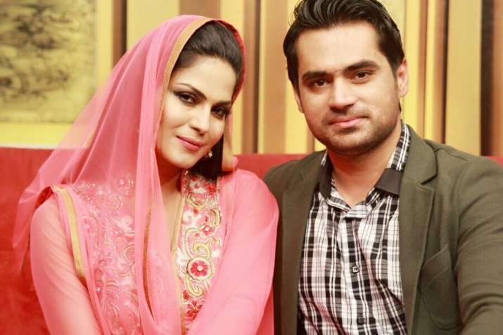 Veena Malik was abused and disrespected