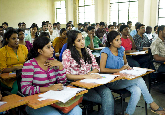 Over 60 pc engineering graduates remain unemployed every