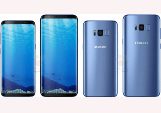 Samsung Galaxy S8, S8 Plus info leaked: Know prices,