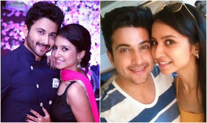 India Tv - dheeraj dhoopar tied knot with Vinny Arora in 2016