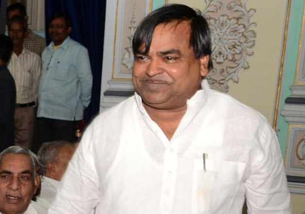 Gayatri Prajapati sent to custody in new case