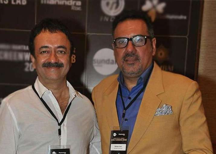 Here's what Boman Irani will do to Hirani, if he gets no