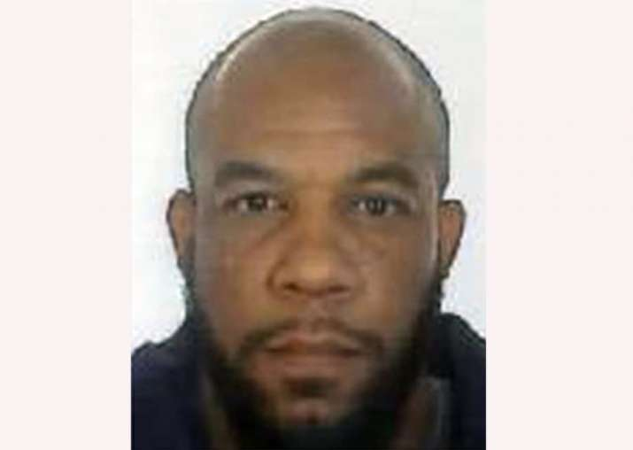 UK parliament attacker Khalid Masood acted alone: Scotland