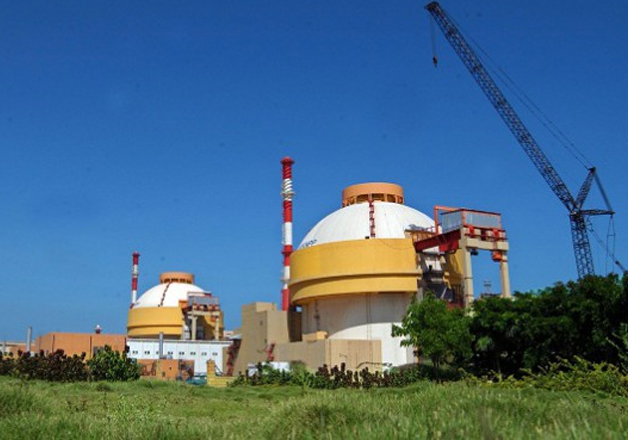 Second n-plant at Kudankulam to restart by March-end