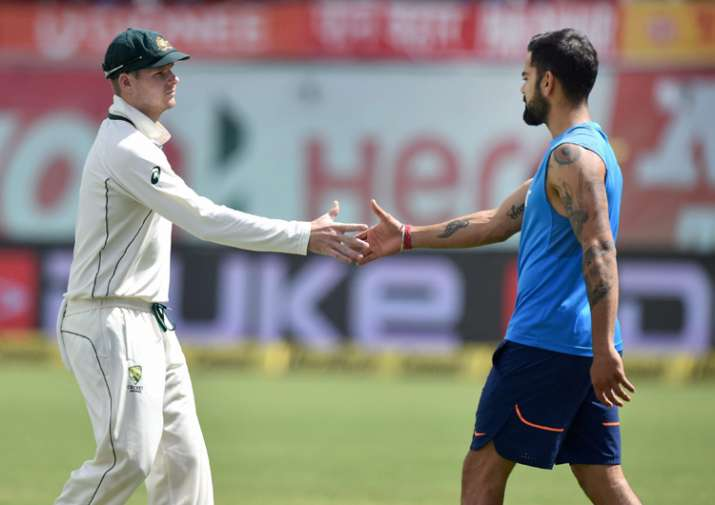 Aussie media terms Virat Kohli classless and an egomaniac