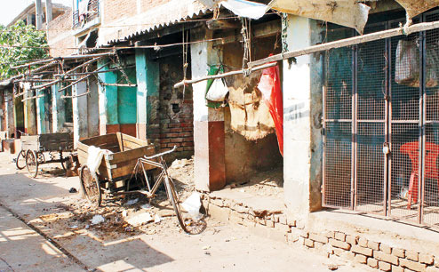 Illegal slaughterhouses down shutters in Ranchi as 72-hour
