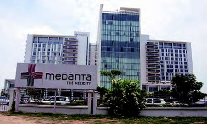 Medanta Hospital's air ambulance crash-lands near Bangkok