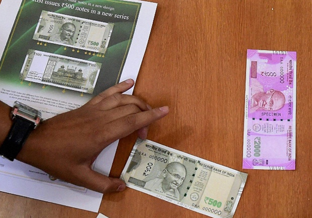 Know the cost of printing new Rs 500 and Rs 2,000 notes