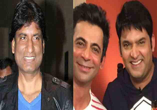 Kapil is confident about Sunil's return to 'TKSS',