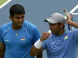 Davis Cup: Mahesh Bhupathi drops Paes, Bopanna to the