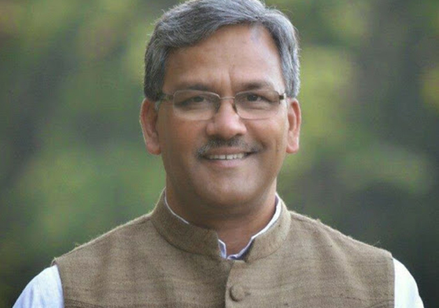 BJP picks Trivendra Singh Rawat as new Uttarakhand CM, to