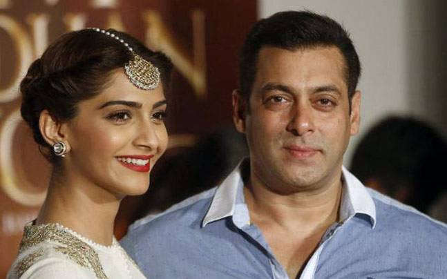 Salman Khan to Sonam Kapoor,These 7 Bollywood stars have