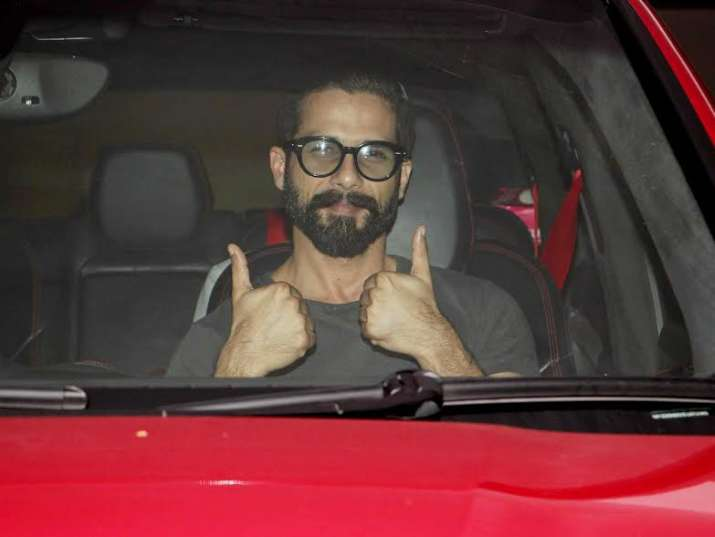 India Tv - Not just Varun and Sidharth, these celebs also visited Karan's house