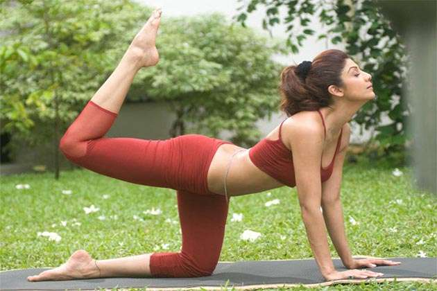 Modi government spent Rs 1.66 cr on Yoga training of