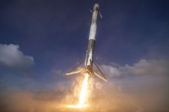 SpaceX, Rocket Launch, History, Record