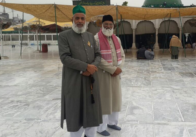 India takes up matter of missing Sufi priests with Paki,