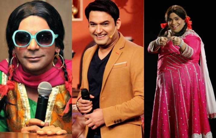 This Comedian joined hands with Sunil Grover to start a new