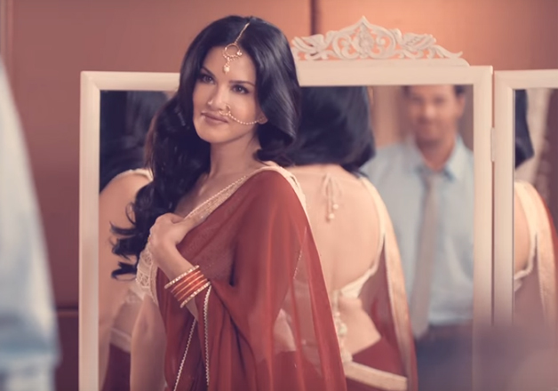 Watch: Sunny Leone in her latest condom ad is every man's