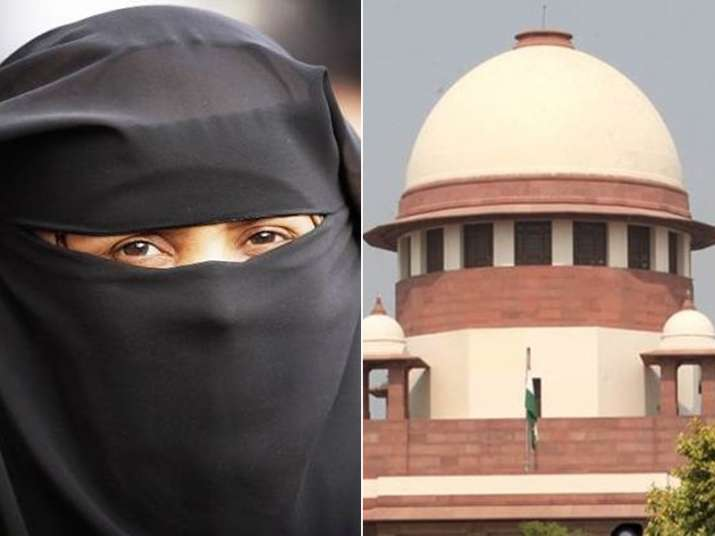 SC to hear petitions on Constitutional legitimacy of triple