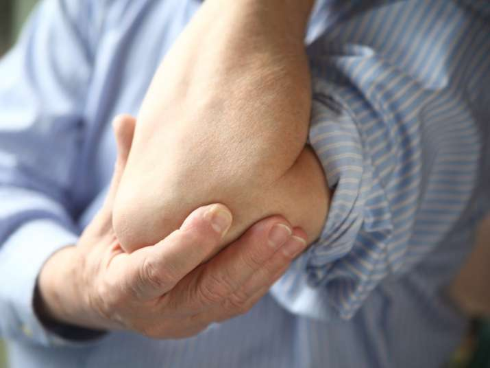 Tennis Elbow: Everything you need to know about this