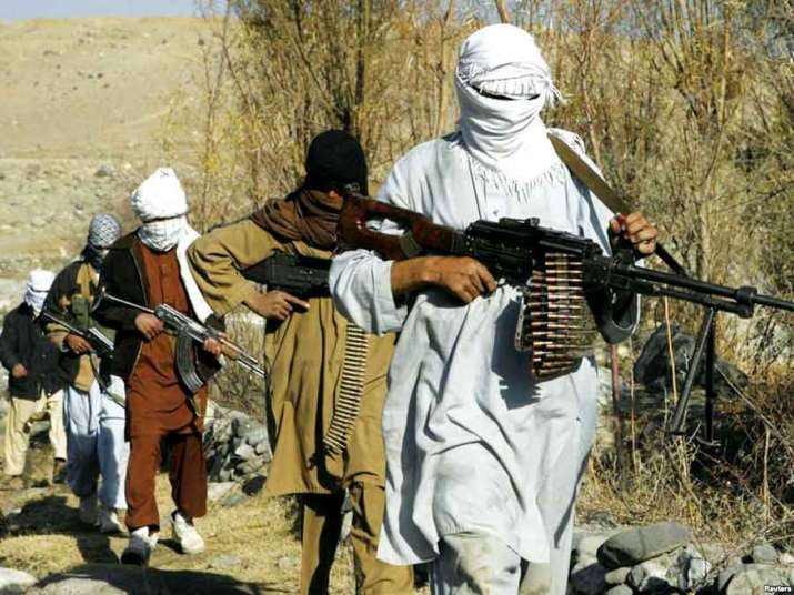 Now, terrorists target families, homes of police officers