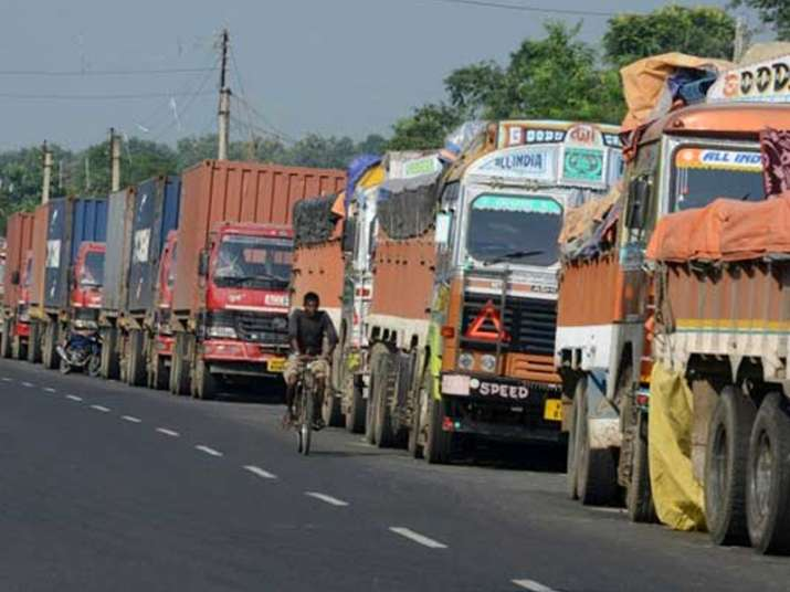Truckers to go on indefinite strike from April 1 against