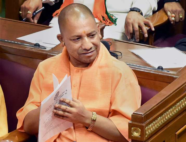 Yogi govt mulling various options to waive farmers' loans