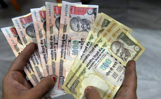 No grace period to exchange demonetised notes, Govt tells