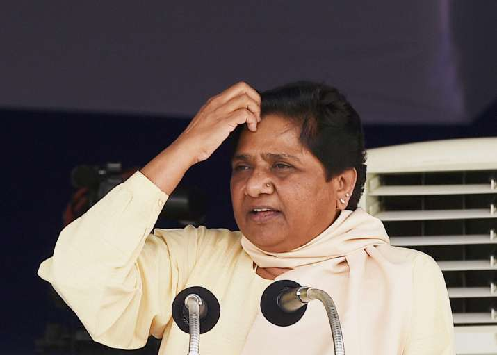 Mayawati demanded Rs 50 cr from me, says sacked BSP leader