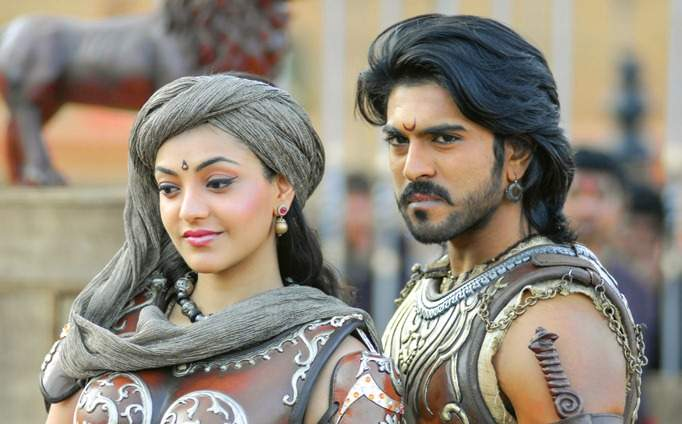 India Tv - Magadheera