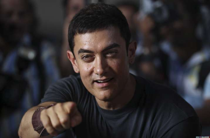 The wait is over! Aamir Khan to finally attend an