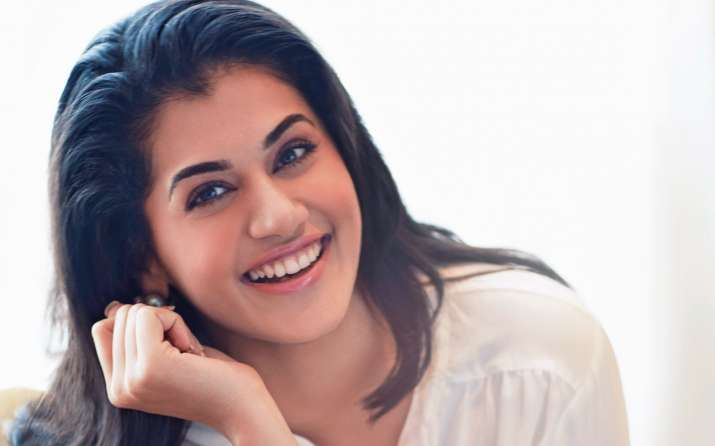'For me, it's difficult to handle failures': Taapsee