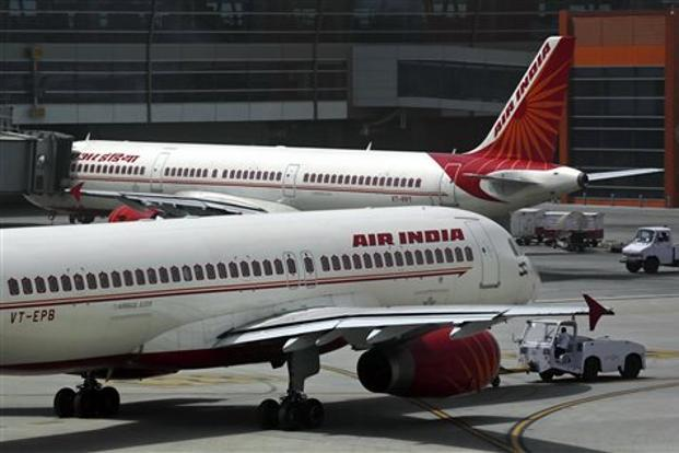 Air India to seek amendments in aviation rules to punish