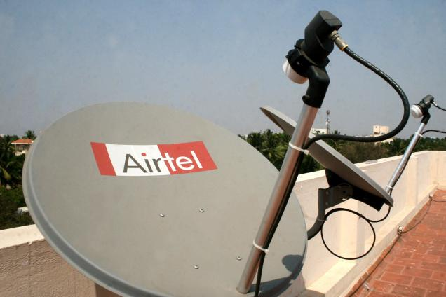 Airtel Internet TV launched: Know prices, features and more