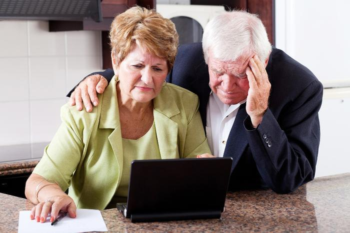 Financial knowledge can reduce anxiety about old age, says