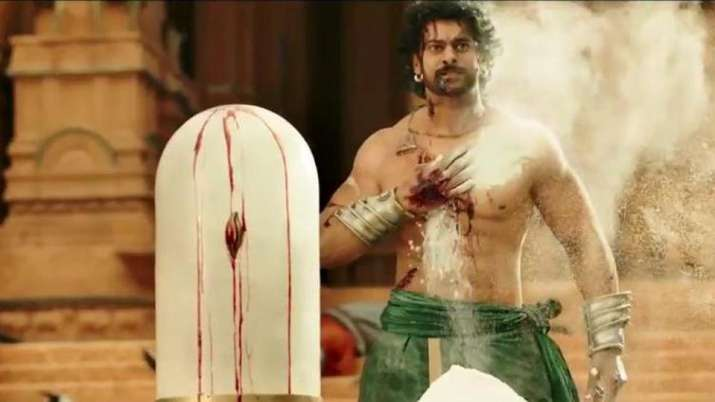 India Tv - Prabhas