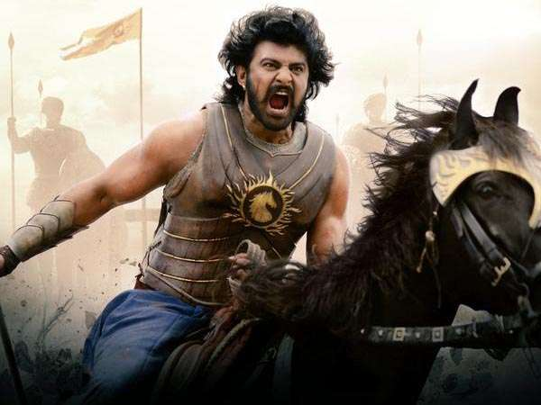Baahubali 2 leave application