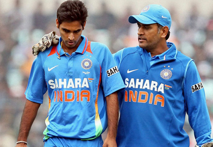 This is the first IPL when Dhoni will not be seen as a