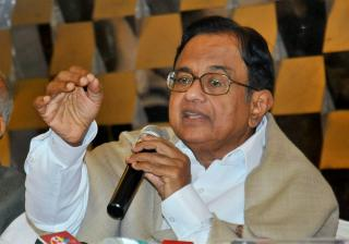 By-poll results no real victory for BJP, says Chidambaram