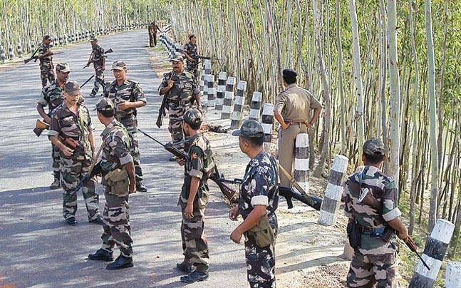 Sukma attack: Centre tells forces to target Naxal leaders,