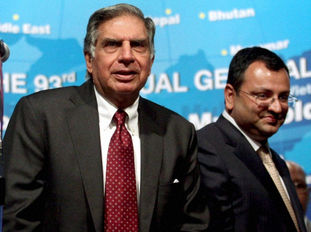 Cyrus Mistry, others face Rs 500 cr criminal defamation case