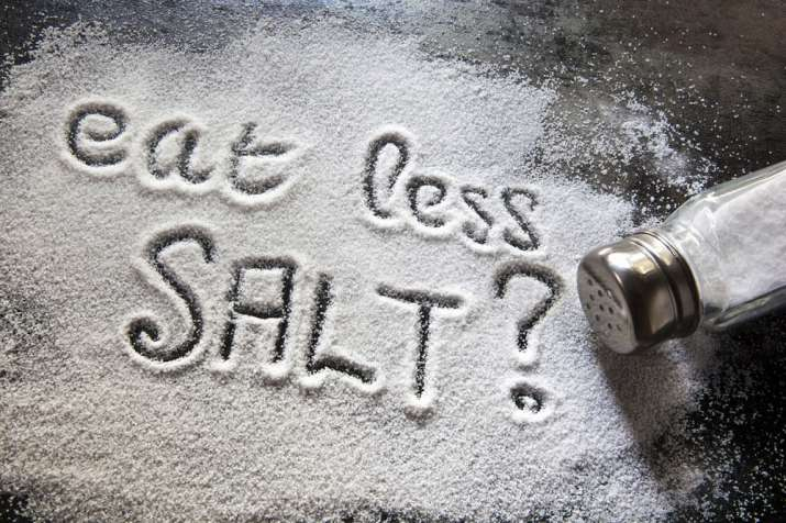 less salt may not lower your BP