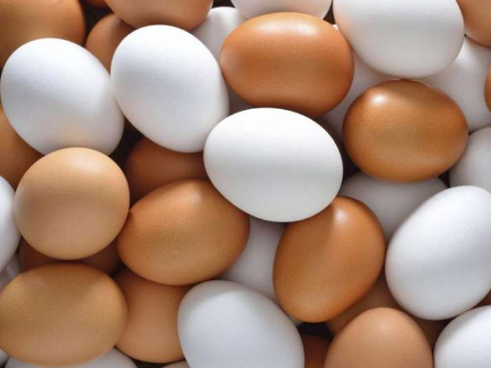 Eggs made of plastic find their way into Kolkata market,