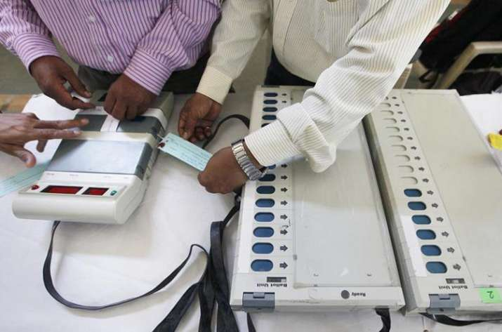 EVM tampering row: MP govt Bhind DM, SP removed; Kejriwal
