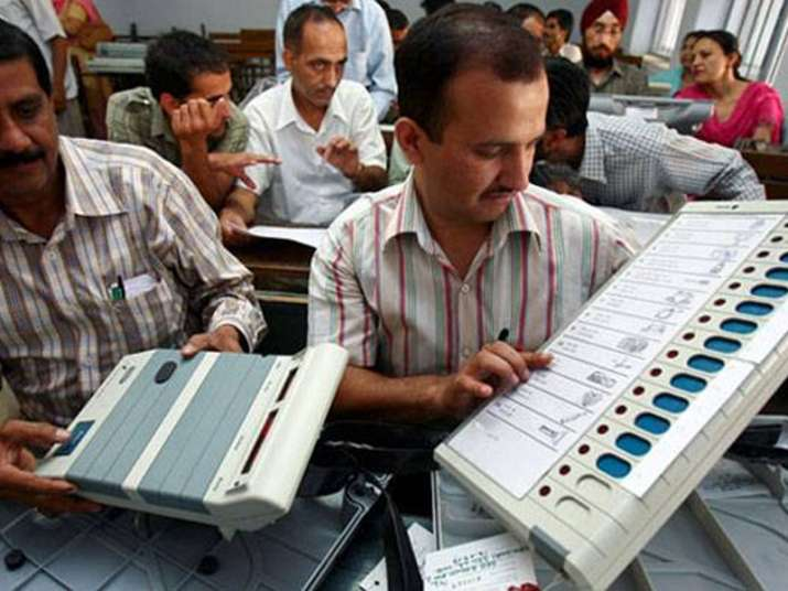 Representational pic - Cabinet clears EC proposal for paper