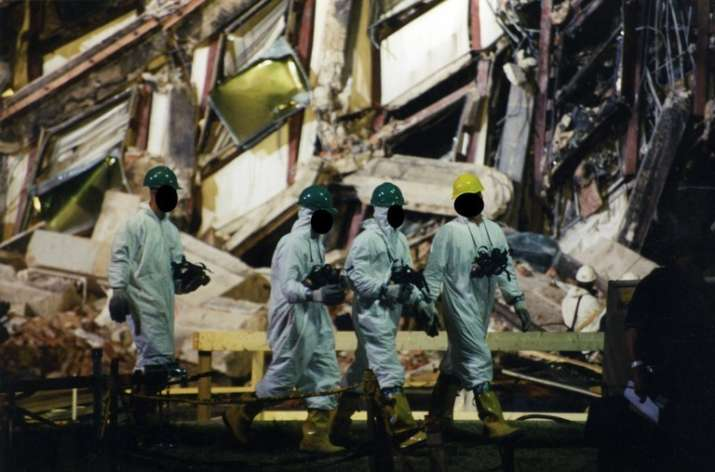India Tv - FBI releases unseen photographs of 9/11 attacks