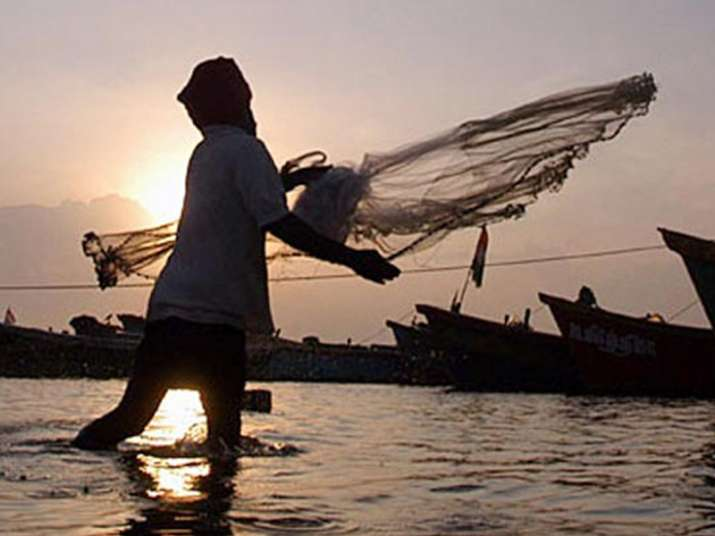 Representational pic - Pakistan arrests 23 Indian fishermen